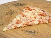 Porción de Pizza Parrilla