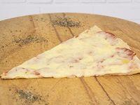 Porción de Pizza Pepperoni