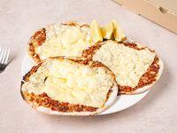 Promo 4 - 3 x 2 lehmeyun con muzzarella