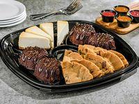 Trio Dessert - Platter