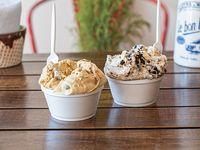 Promo pareja - 2 helados 1/4 kg