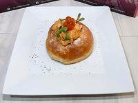 Roscón Pollo Italiano