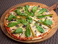 Pizza La Flaca (22 cm)