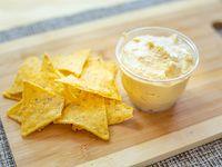 Dips – Humus con nachos