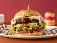 Pink Floyd Burger (Chuleta  Especial)