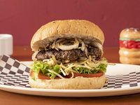 Sublime Burger (Sencilla)