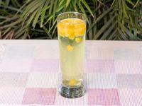 Soda de Mango Biche