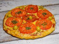 8 - Pizza napolitana