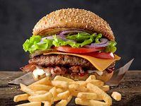 Burger Especial