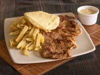 Carne de Cerdo 250 gr