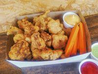 Chicken Chunks Grandes
