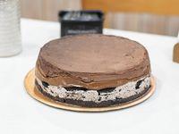 Torta Oreo Extreme