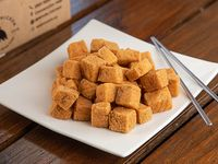 Caja solo Tofu Crispy