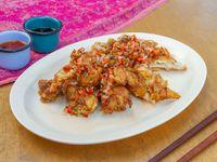 Chiang Rai Chicken