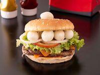 Mega Burger Doble