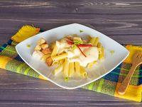 Pasta Carbonara (Pasta Corta o Larga)