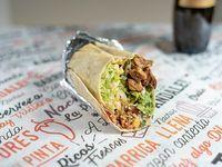 Burrito Tommy lovers Pollo