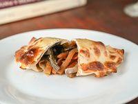 Empanada veggie