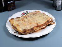 Promo - Lasagna