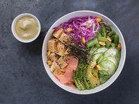 Houoli veggie bowl
