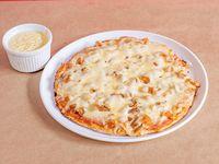 Pizza Completa Hawaiana