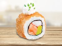 Sushi Crispy Roll (Entero)