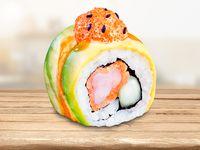 Sushi Dragon Roll (Medio)