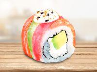 Sushi Arco Iris Roll (Entero)