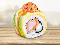 Sushi Dragon Roll (Entero)