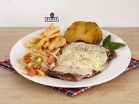 Carne Cuarto De Kilo 250 gr