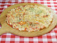 Pizza Arlecchino (mediana)