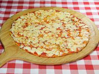 Pizza Brighella (mediana)