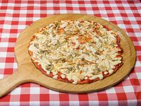 Pizza cassandrino (mediana)