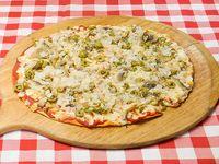 Pizza scaramuccia (mediana)