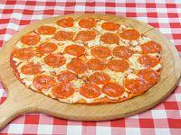 Pizza la pepperoni (mediana)