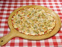 Pizza balanzone (mediana)