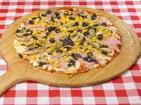Pizza Silvestre (mediana)