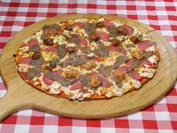 Pizza Don Giorgio (mediana)