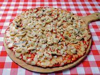 Pizza balanzone (familiar XL)