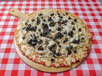 Pizza buffone (familiar XL)