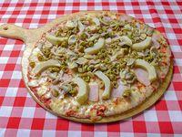 Pizza pagliaccio (familiar XL)