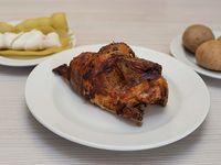 Pollo Asado 4 Presas