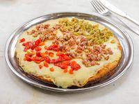 Pizzeta Las Carmelas