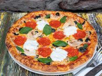 Pizza Italita