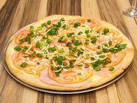 Pizza reggina