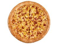 Pizza Regular Favorita Corn Bacon