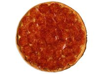 Pizza Regular Favorita Pepperoni Lovers
