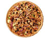 Pizza Regular Especial Super Suprema