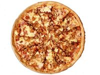 Pizza Regular Especial Meat Lovers