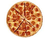 Pizza Mediana Tradicional Pepperoni